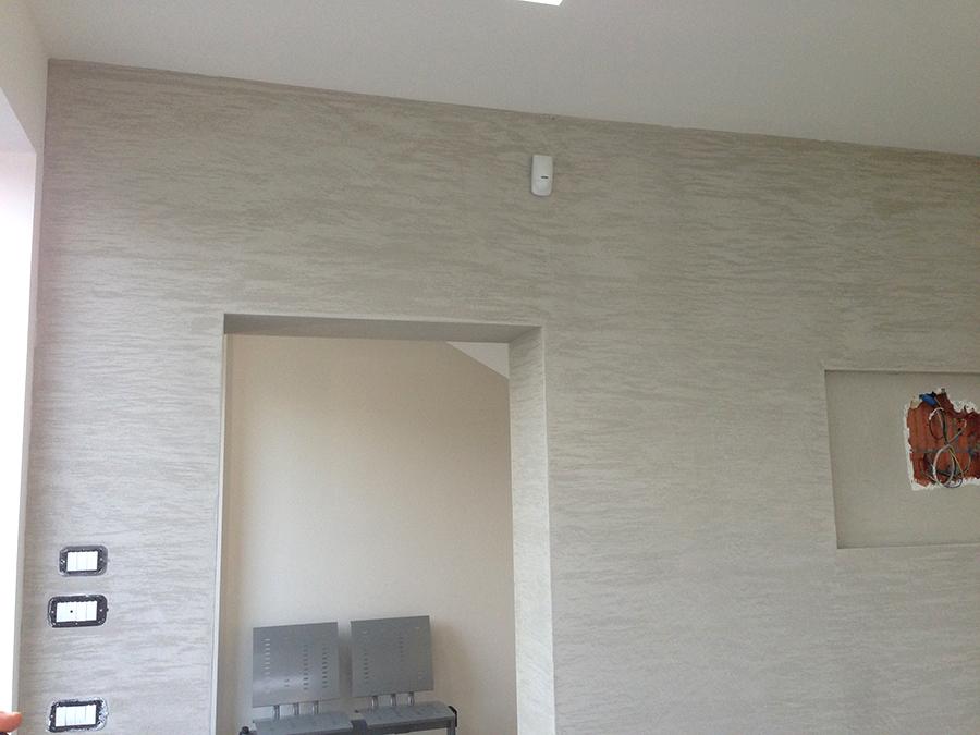 Pitture civ e indus decori e systemi for Pitture interni case moderne